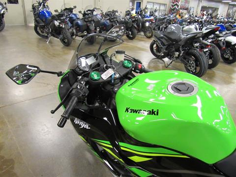 2018 Kawasaki NINJA ZX-6R KRT EDITION in Romney, West Virginia