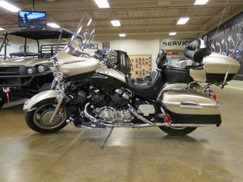 2009 Yamaha Royal Star Venture S in Romney, West Virginia