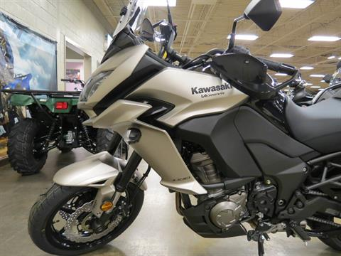 2016 Kawasaki Versys 1000 LT in Romney, West Virginia