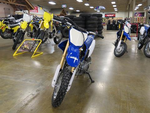 2017 Yamaha TT-R50E in Romney, West Virginia