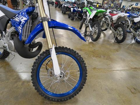 2018 Yamaha YZ250 in Romney, West Virginia