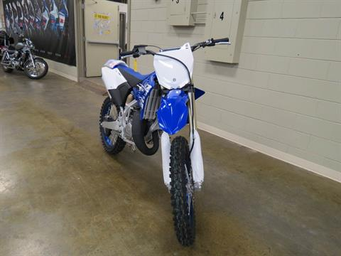 2018 Yamaha YZ125 in Romney, West Virginia