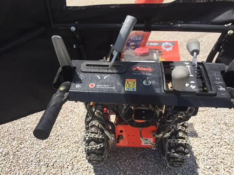 2015 Ariens ST30DLE PLATINUM in Chillicothe, Missouri