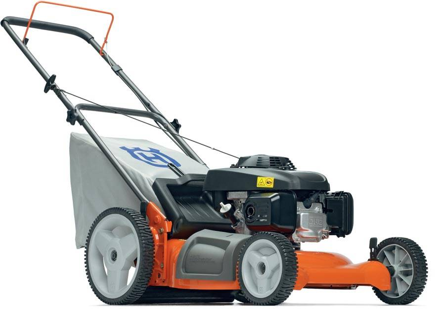 "2017 Husqvarna Power Equipment 7021P 21"" PUSH MOWER  in Chillicothe, Missouri"