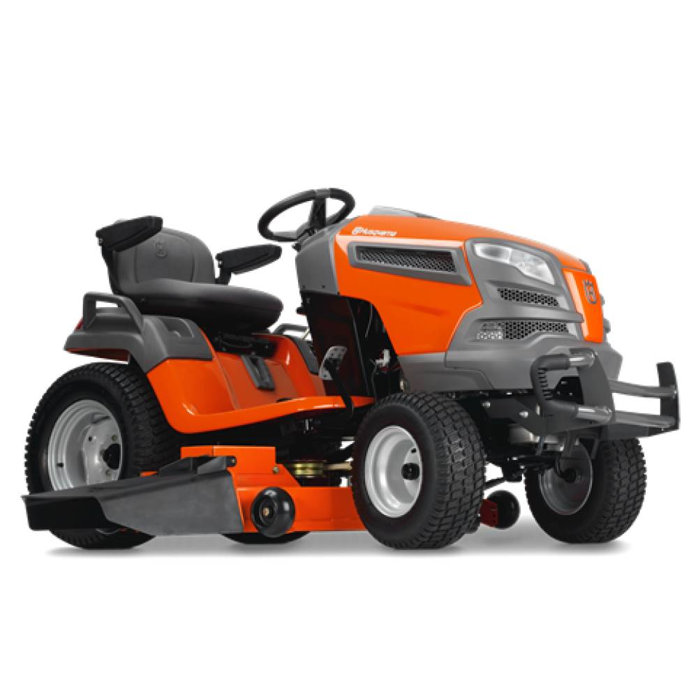 "2017 Husqvarna Power Equipment GT52XLS 24HP52""KAW in Chillicothe, Missouri"