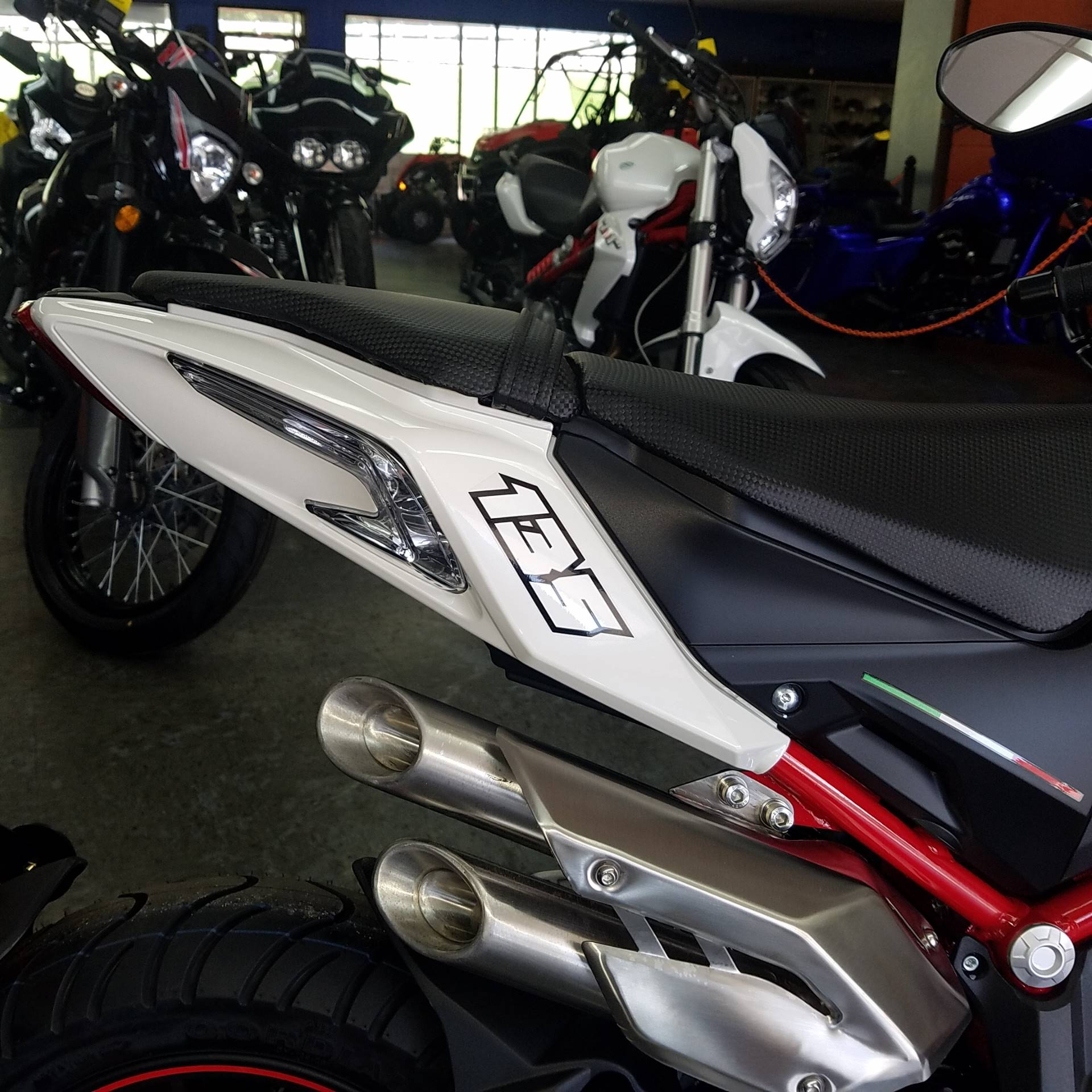 2020 Benelli TNT135 in Moline, Illinois - Photo 4