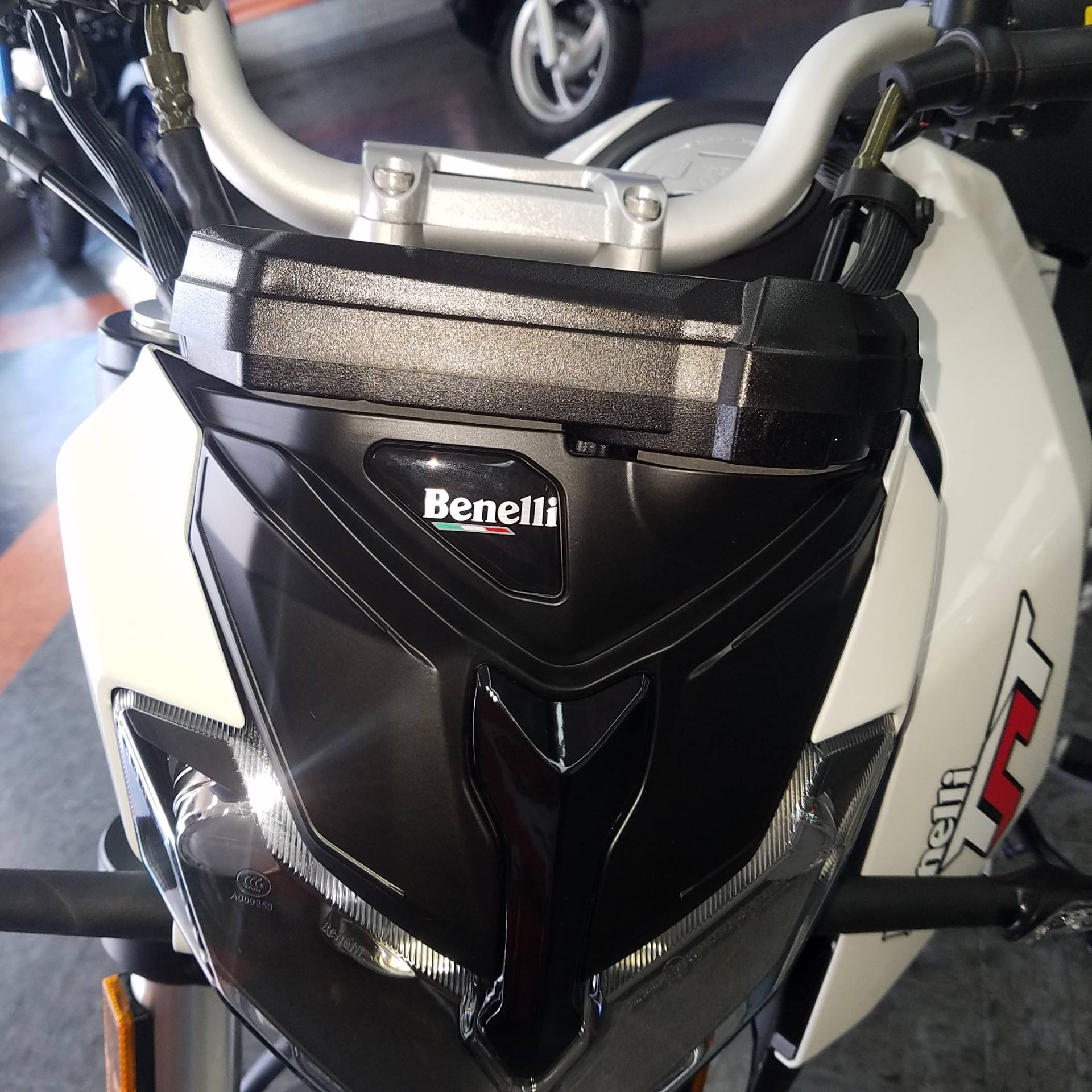 2020 Benelli TNT135 in Moline, Illinois - Photo 9