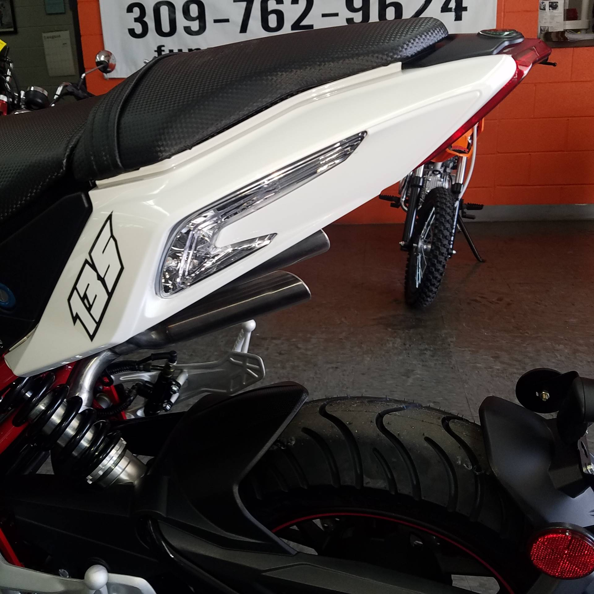 2020 Benelli TNT135 in Moline, Illinois - Photo 13
