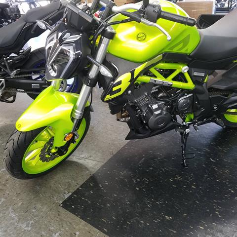 2020 Benelli 302S in Moline, Illinois - Photo 3