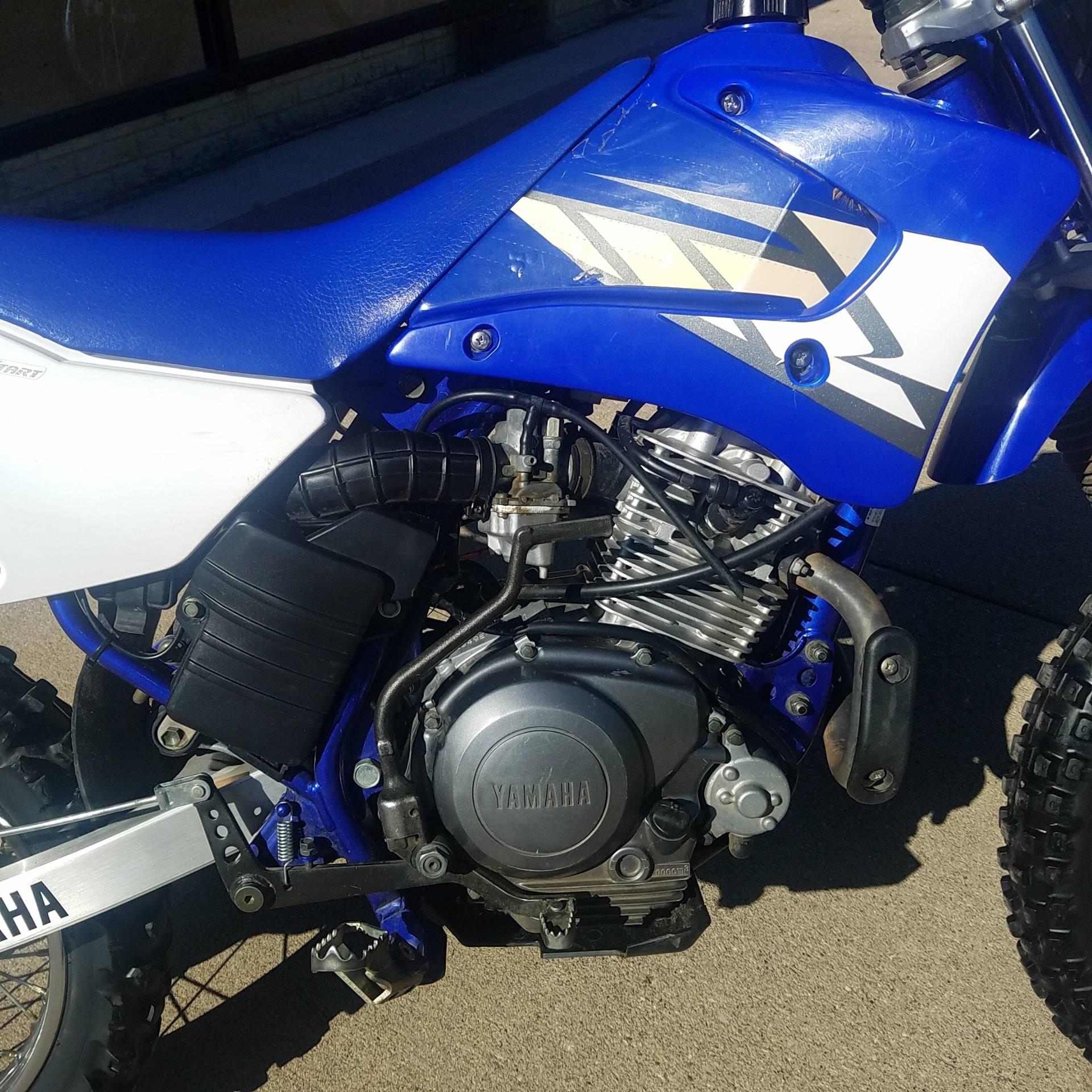 2004 Yamaha TTR125LE 3