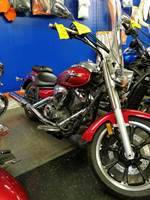 2014 Yamaha V Star 950 in Moline, Illinois - Photo 1
