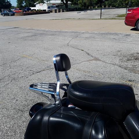 2005 Yamaha V Star® 1100 Custom in Moline, Illinois - Photo 13