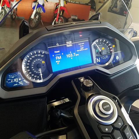 2018 Honda Gold Wing in Moline, Illinois - Photo 2