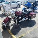 2000 Harley-Davidson FLHR/FLHRI Road King® in Moline, Illinois