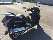 2012 Honda Silver Wing® ABS in Moline, Illinois