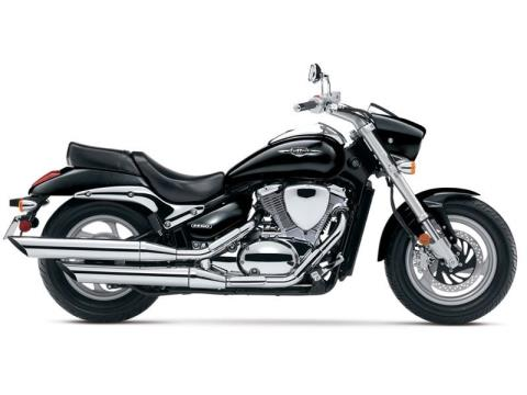2013 Suzuki Boulevard M50  in New Castle, Pennsylvania