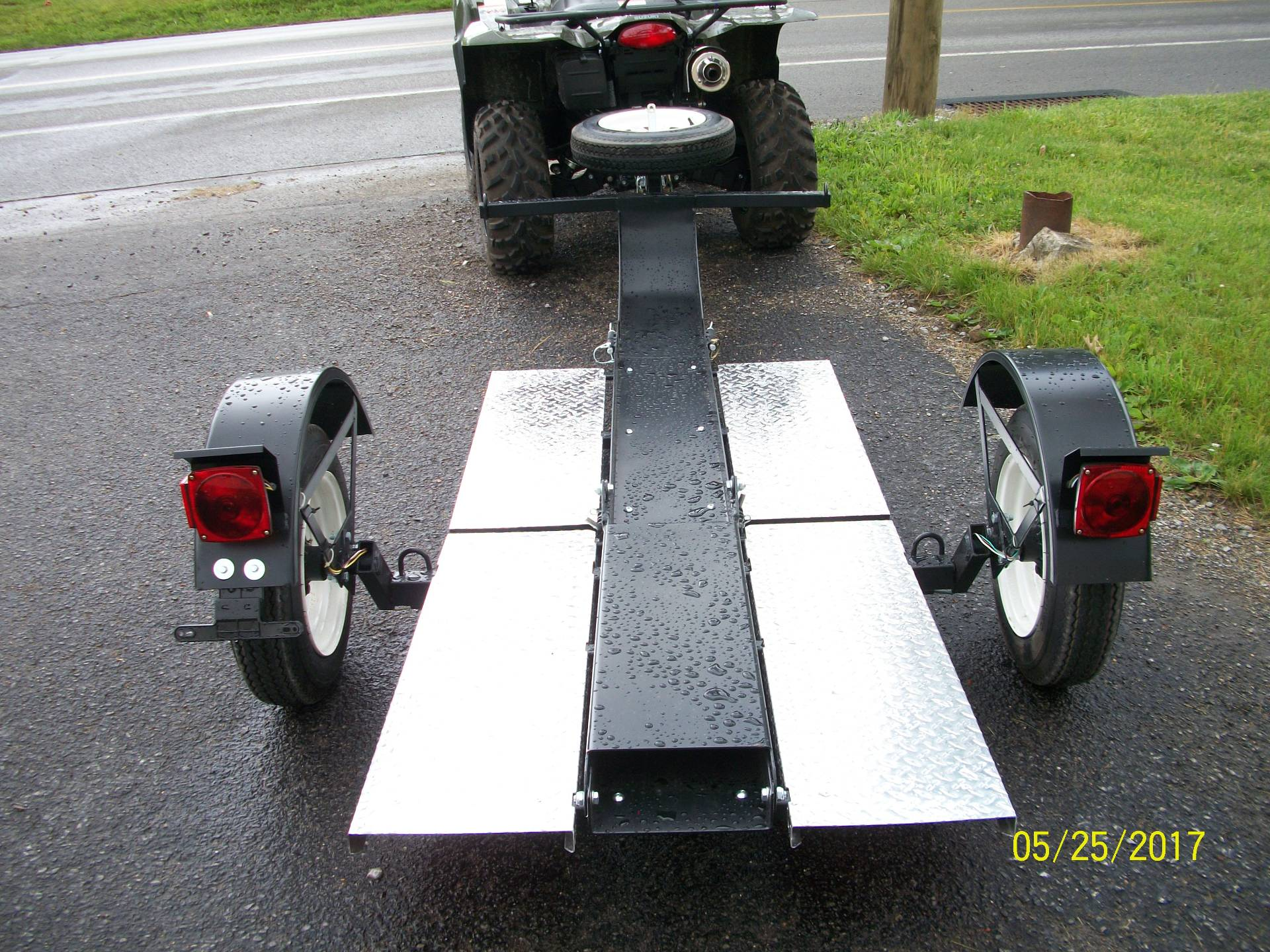 2015 Other BIKE TRAILER in New Castle, Pennsylvania