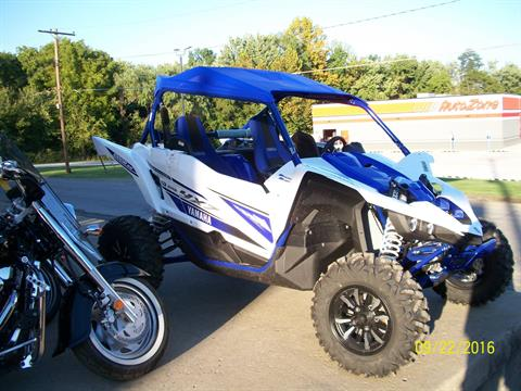 2017 Yamaha YXZ1000R SS in New Castle, Pennsylvania