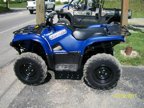 2013 Yamaha Grizzly 550 FI Auto. 4x4 in New Castle, Pennsylvania