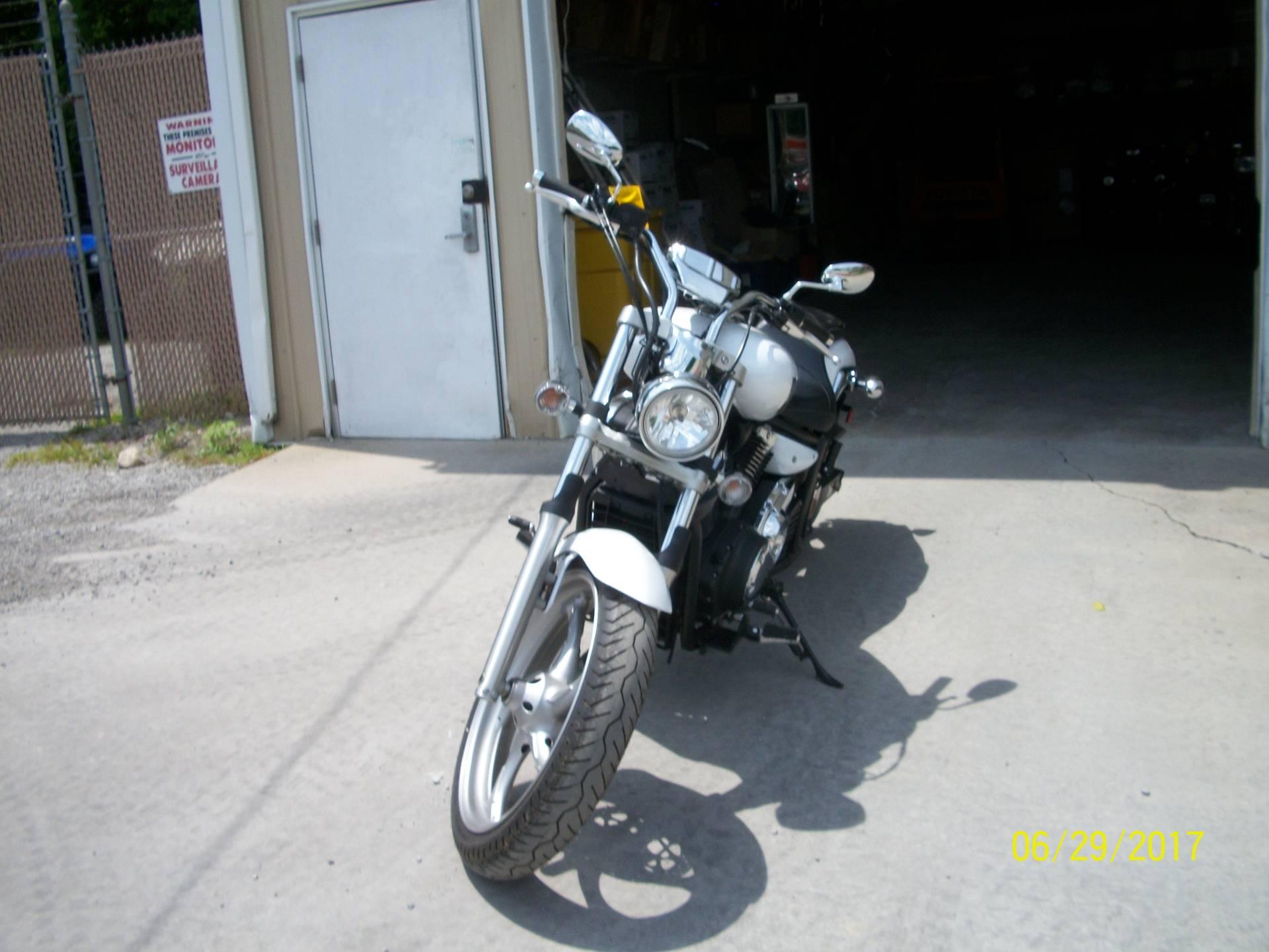 2013 Yamaha Stryker 3