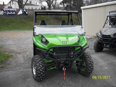 2014 Kawasaki Teryx® LE in New Castle, Pennsylvania