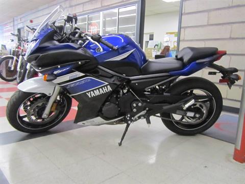 2013 Yamaha FZ6R in Colorado Springs, Colorado