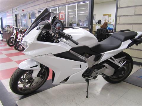 2014 Honda Interceptor® in Colorado Springs, Colorado