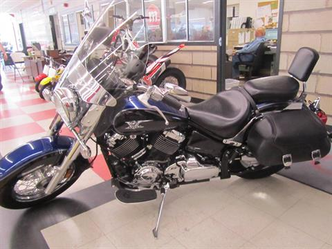 2007 Yamaha V Star® Silverado®  in Colorado Springs, Colorado