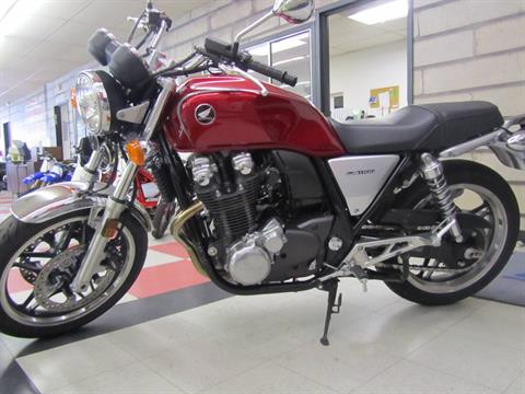 2013 Honda CB1100 in Colorado Springs, Colorado