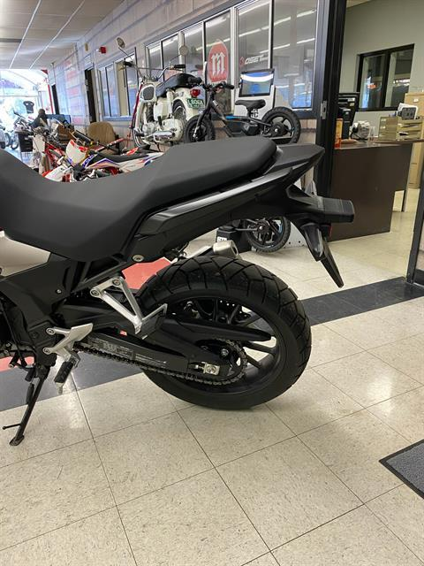 2019 Honda CB500X in Colorado Springs, Colorado - Photo 2