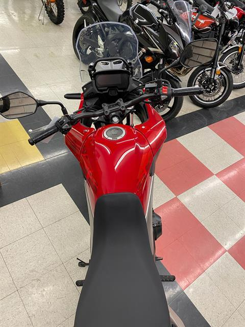 2019 Honda CB500X in Colorado Springs, Colorado - Photo 10