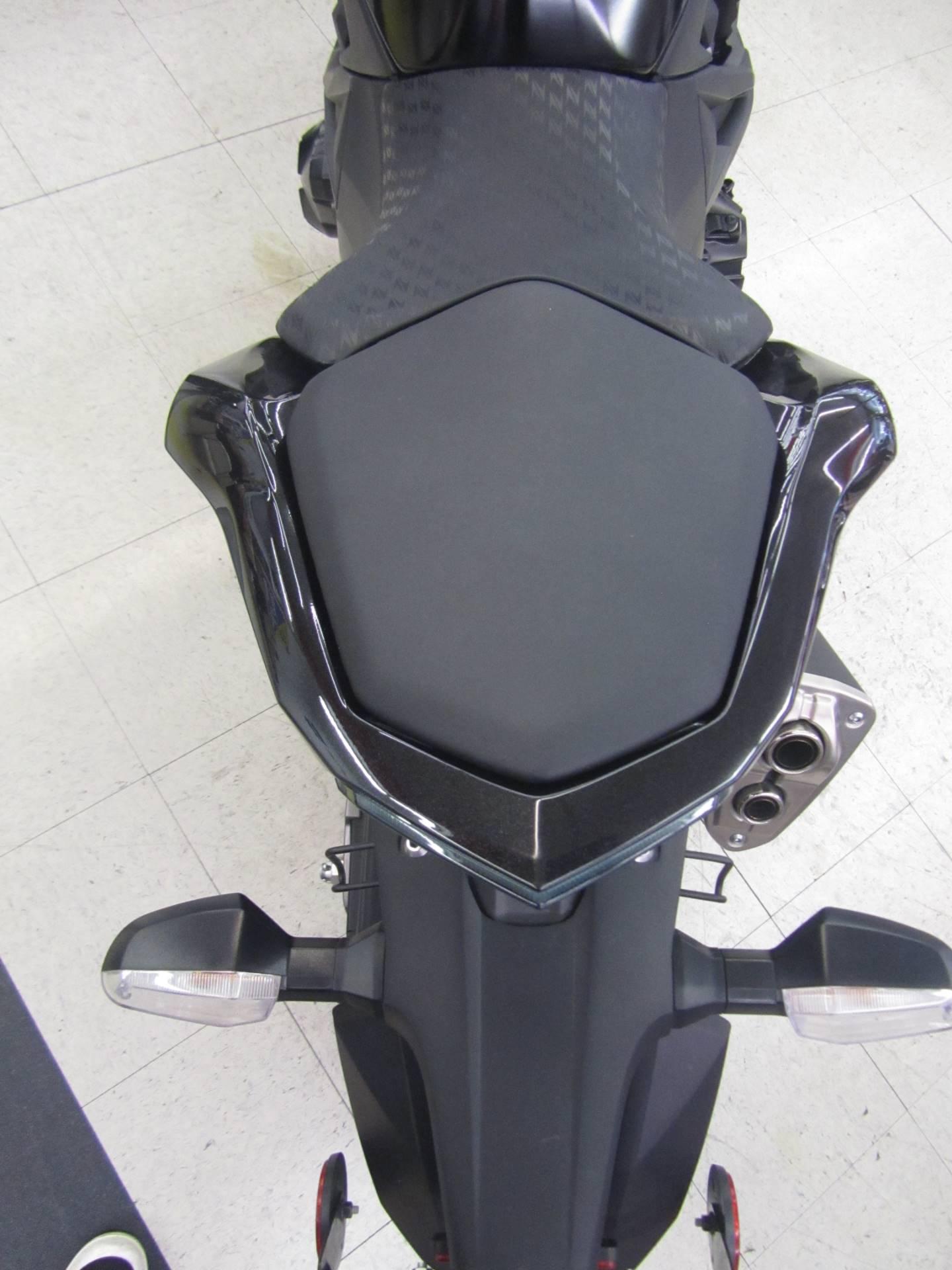 2016 Kawasaki Z800 ABS in Colorado Springs, Colorado