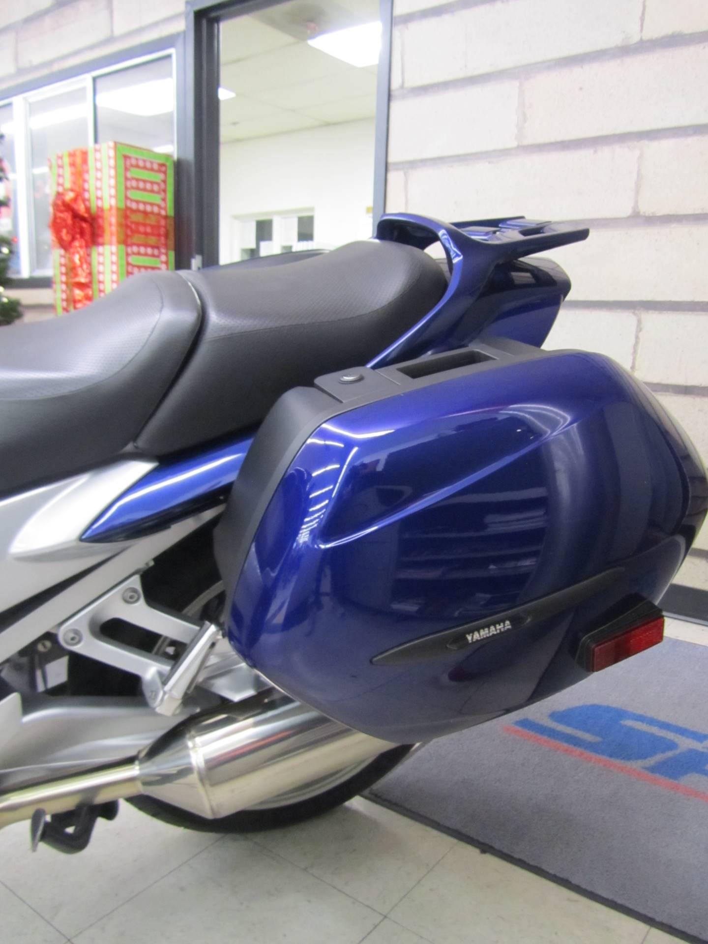 2005 Yamaha FJR 1300A 2