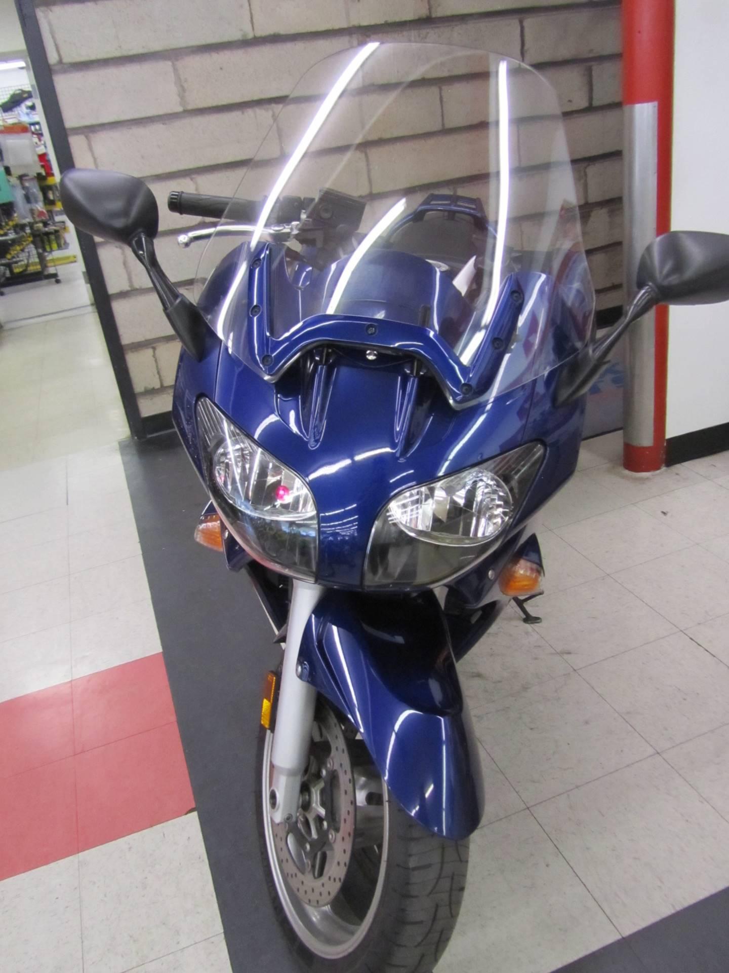 2005 Yamaha FJR 1300A 4