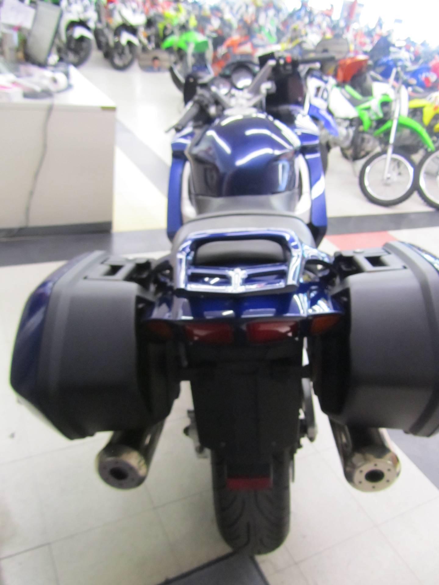 2005 Yamaha FJR 1300A 8
