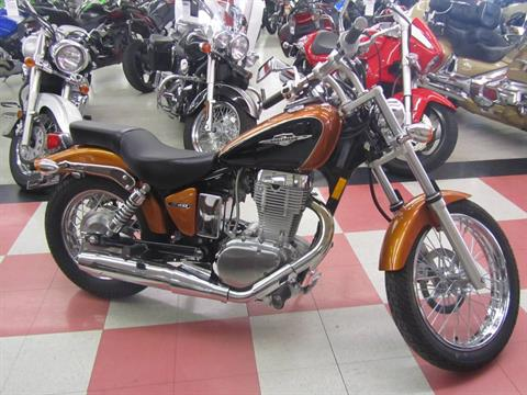 2014 Suzuki Boulevard S40 in Colorado Springs, Colorado