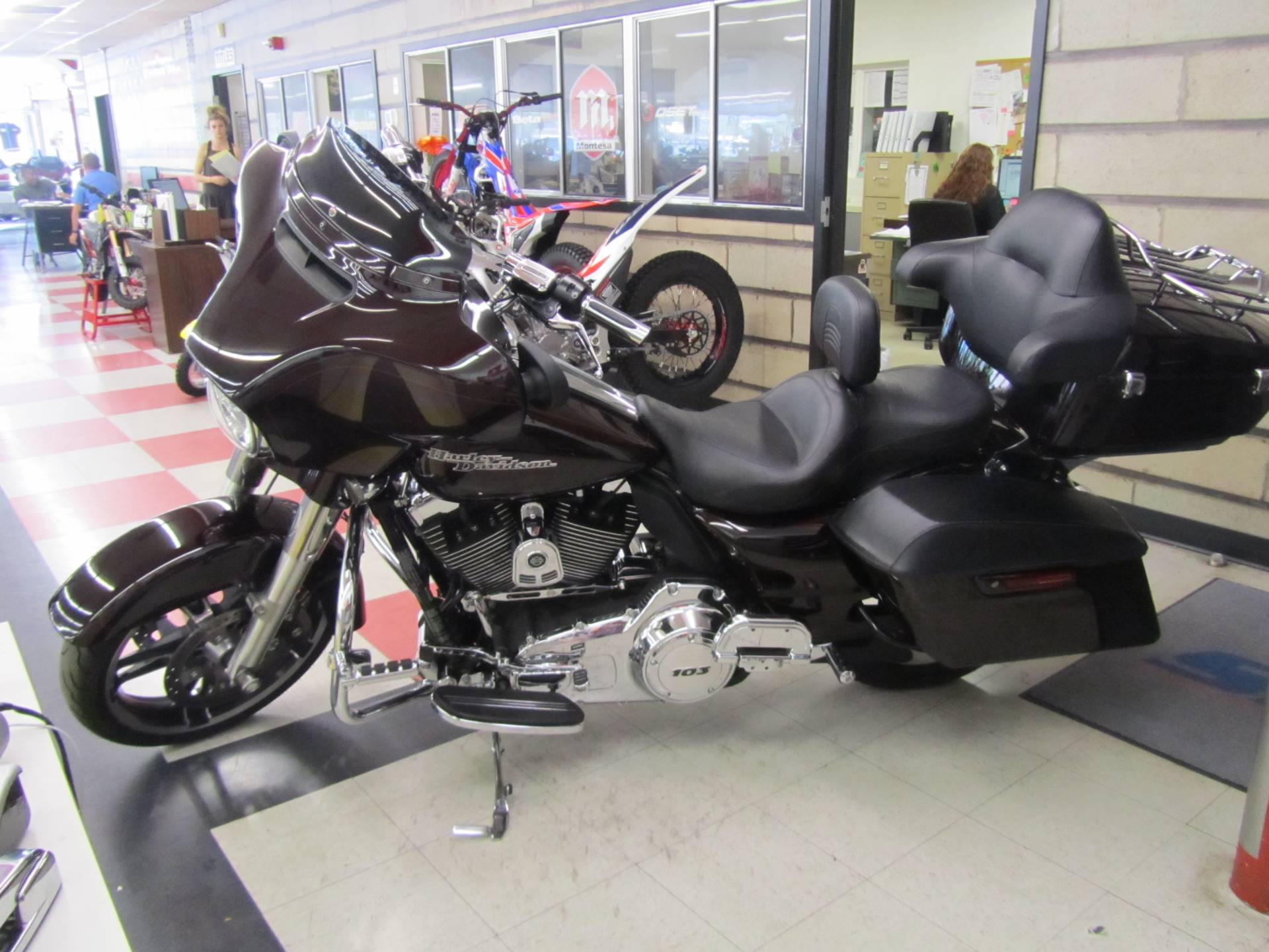 2014 Harley-Davidson Street Glide® Special in Colorado Springs, Colorado