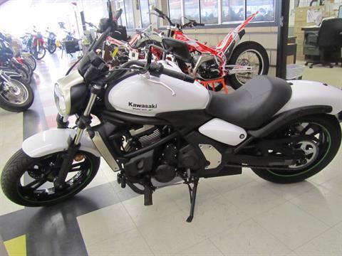 2015 Kawasaki Vulcan® S ABS in Colorado Springs, Colorado
