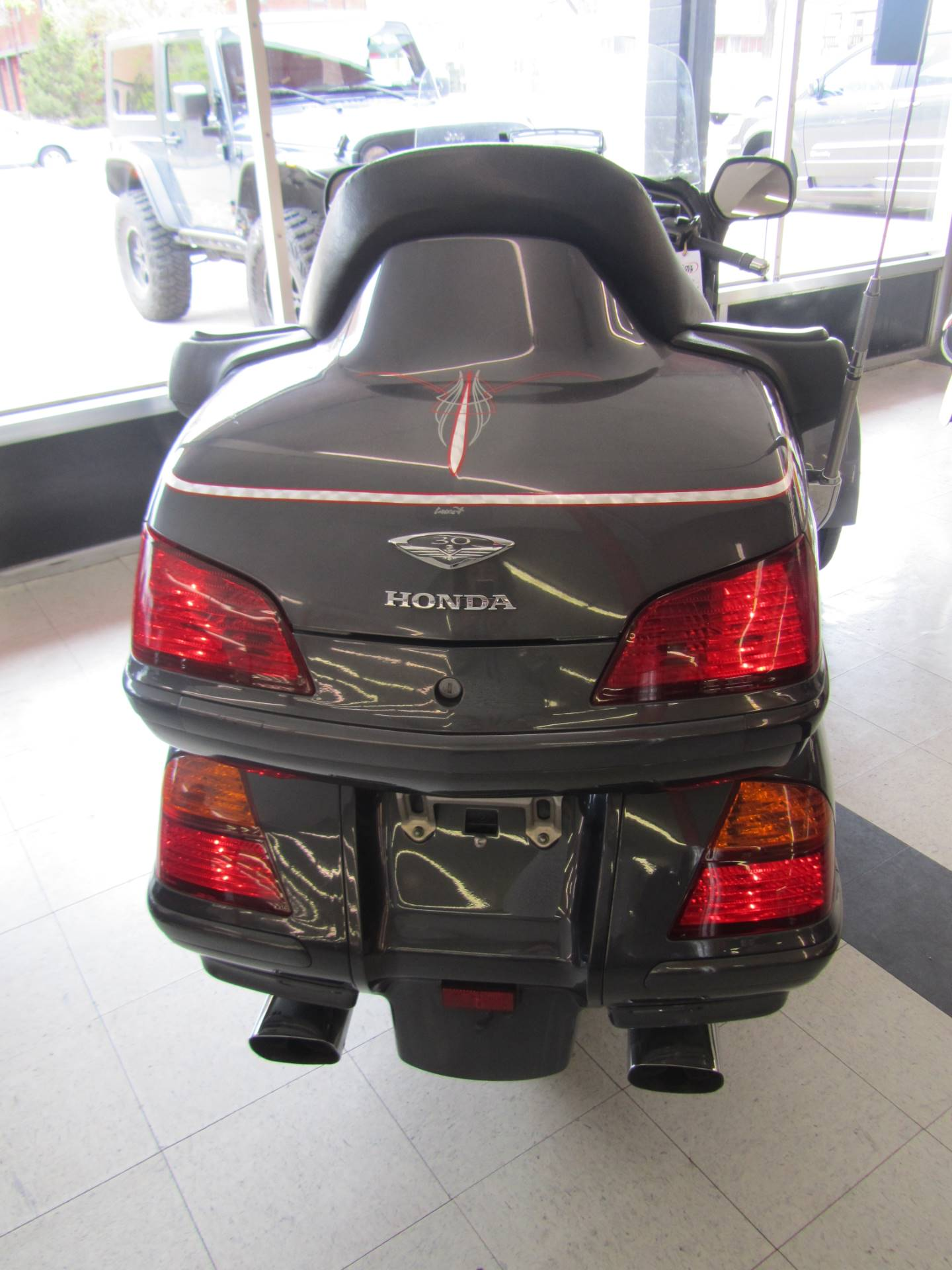 2005 Honda Gold Wing® in Colorado Springs, Colorado