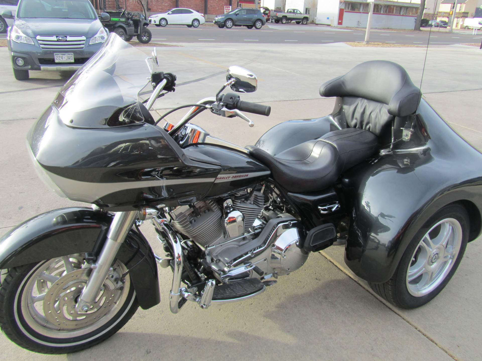 2005 Harley-Davidson FLTRI Road Glide® in Colorado Springs, Colorado - Photo 1