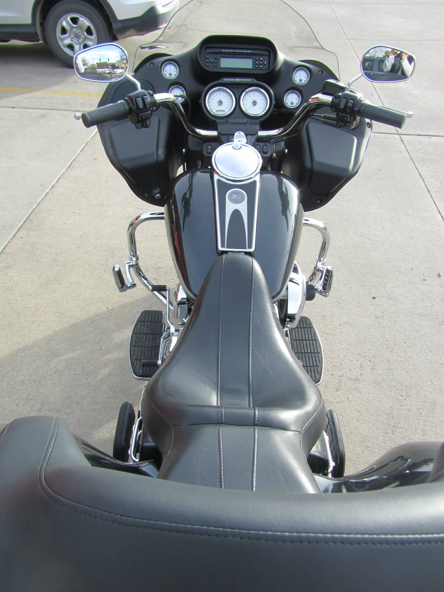2005 Harley-Davidson FLTRI Road Glide® in Colorado Springs, Colorado - Photo 5