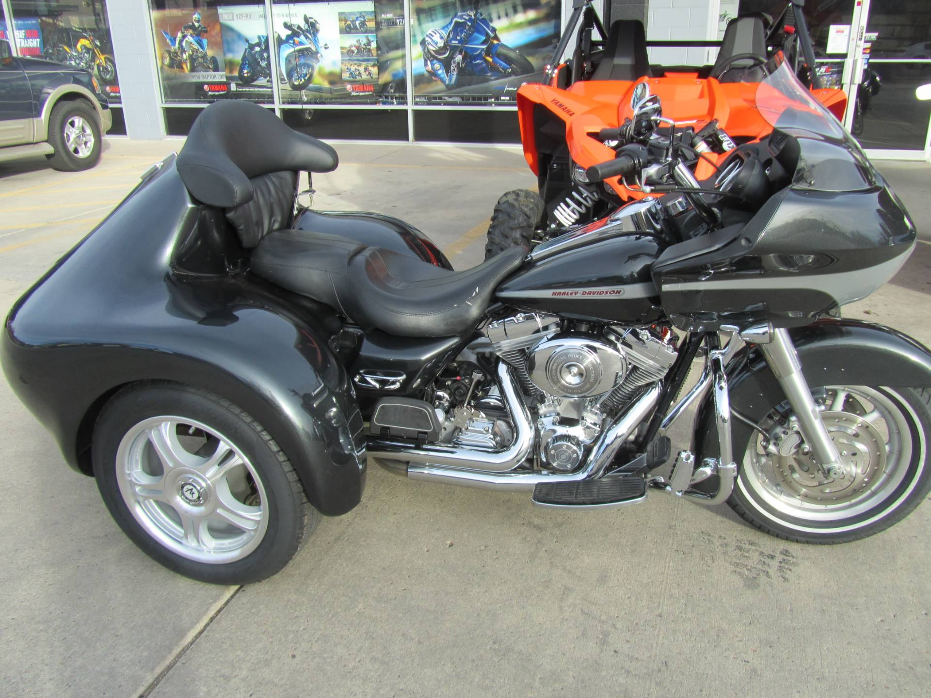 2005 Harley-Davidson FLTRI Road Glide® in Colorado Springs, Colorado - Photo 6