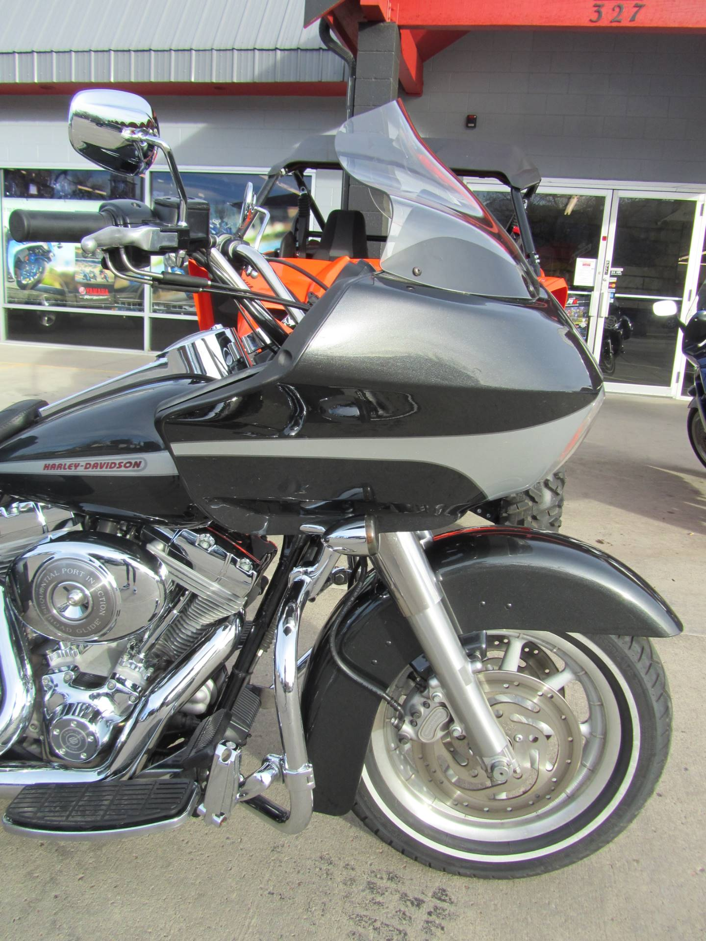 2005 Harley-Davidson FLTRI Road Glide® in Colorado Springs, Colorado - Photo 7