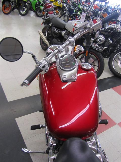 2007 Honda Shadow Spirit™ 750 DC in Colorado Springs, Colorado