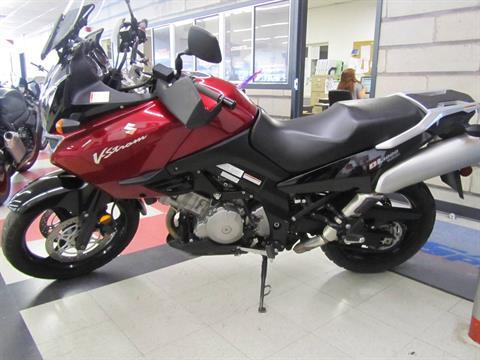 2006 Suzuki V-Strom® 1000 in Colorado Springs, Colorado