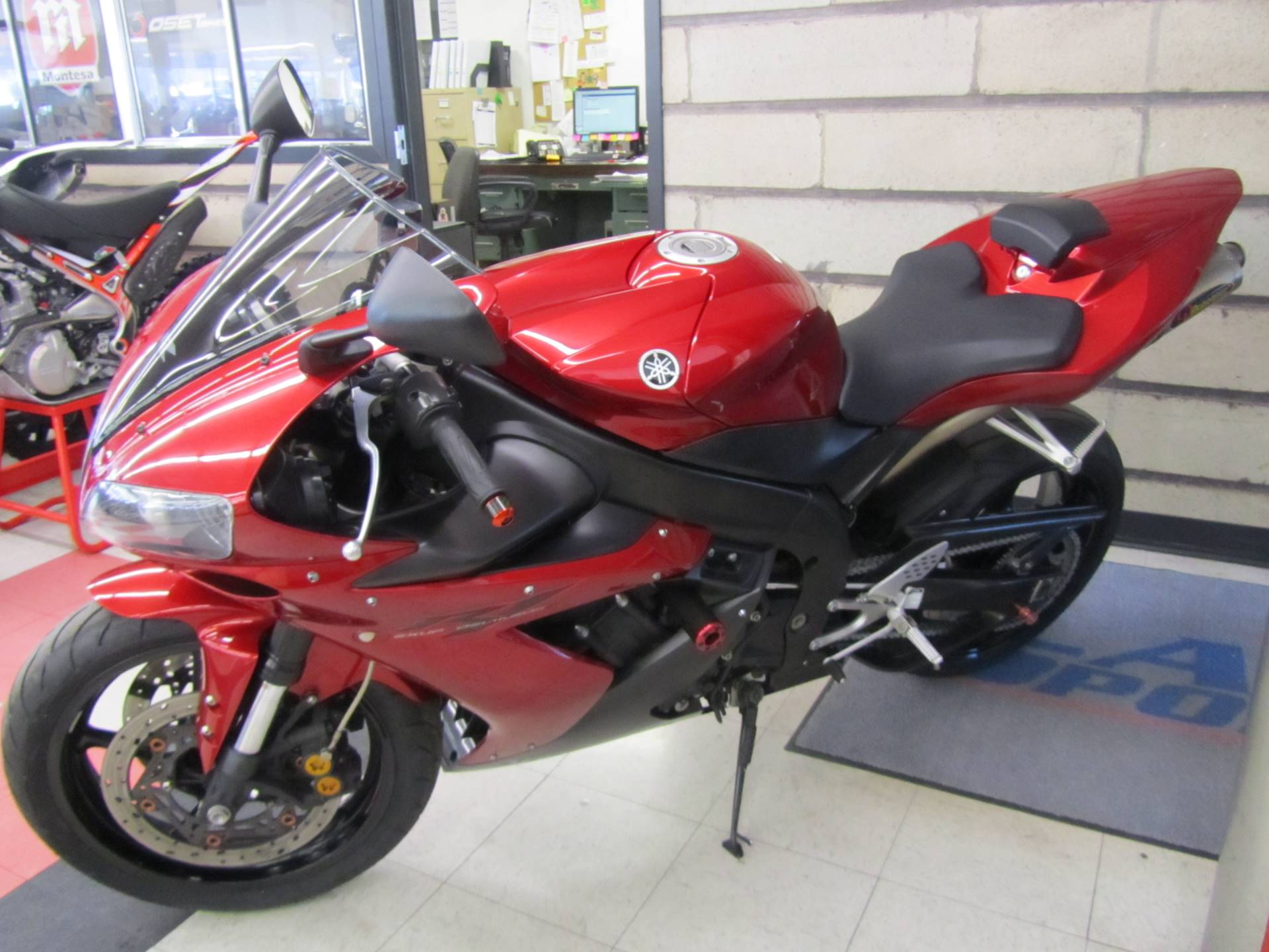 2004 Yamaha YZF-R1 for sale 128277