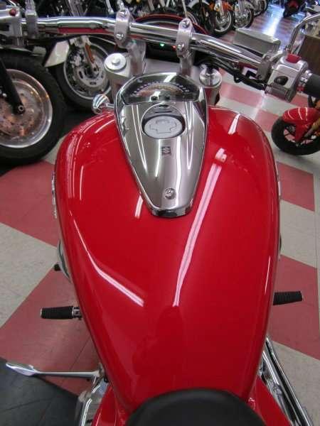 2013 Suzuki Boulevard M109R Limited Edition in Colorado Springs, Colorado