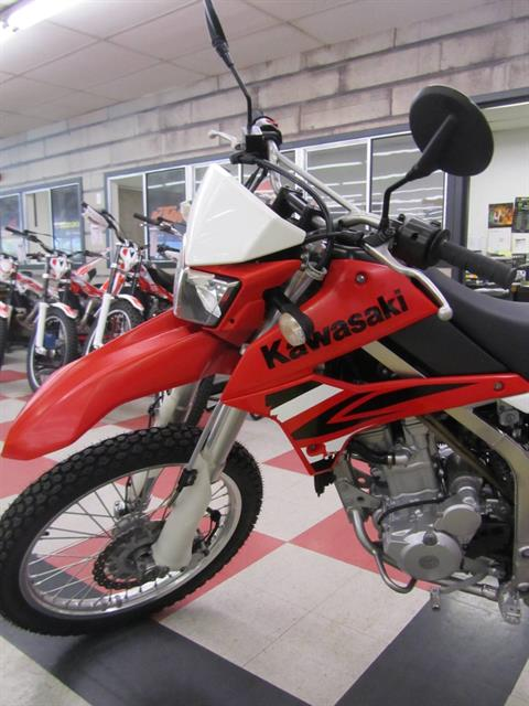 2009 Kawasaki KLX™250S in Colorado Springs, Colorado