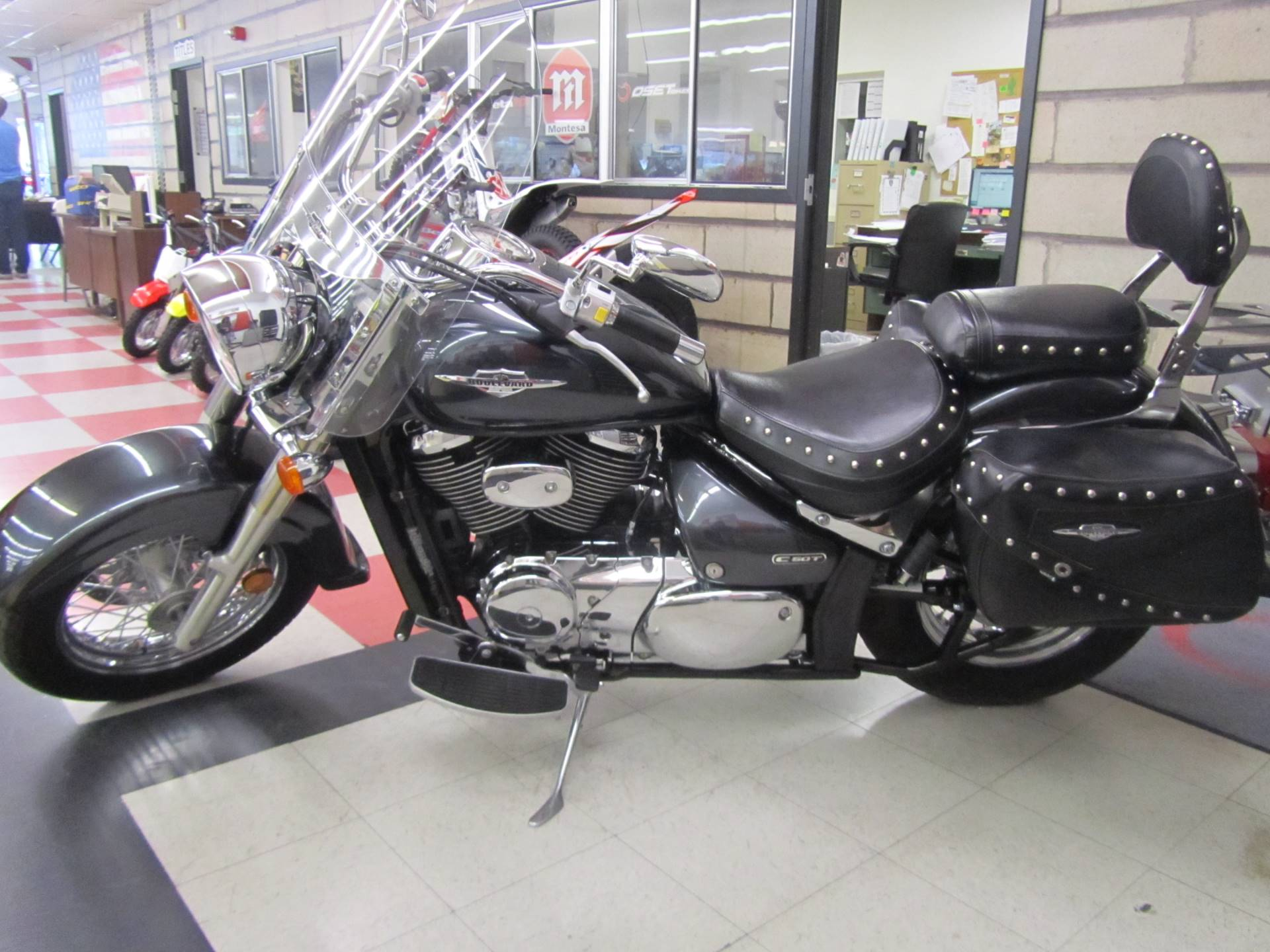 2006 Suzuki Boulevard C50T for sale 44038