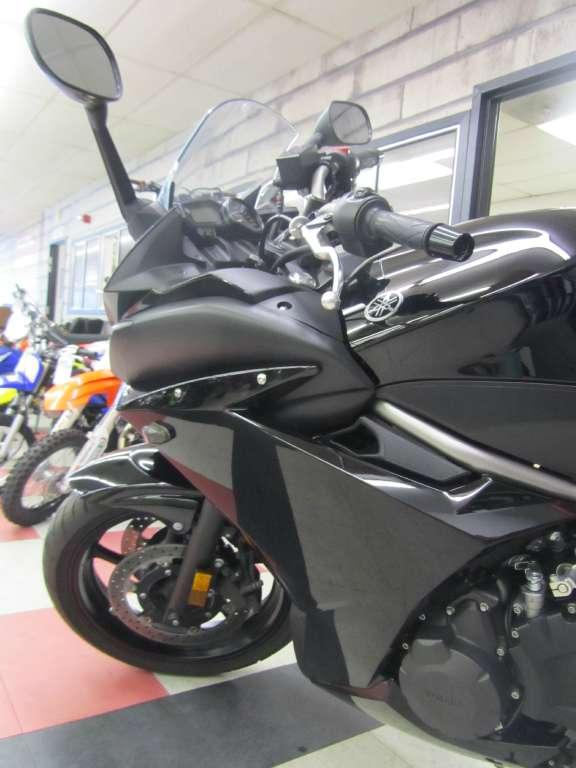 2014 Yamaha FZ6R in Colorado Springs, Colorado